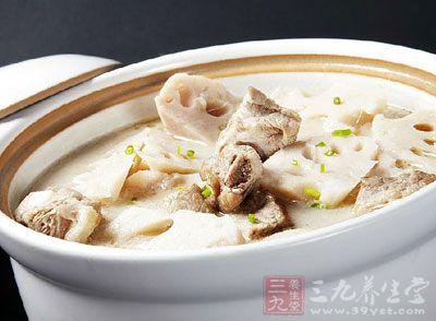 春季养生汤 教你10款养生汤做法