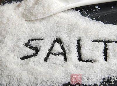 食盐是日常生活不可缺少的调味品
