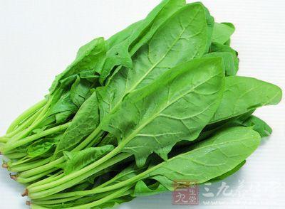菠菜不能与什么同吃 这么吃堪比毒