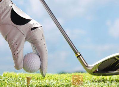 打高尔夫技巧 教你十种推杆小技巧