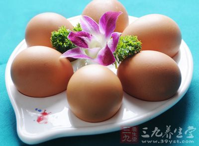 鸡蛋的做法大全 八种鸡蛋吃法你知道吗