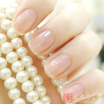 人类为何有手指甲(2)