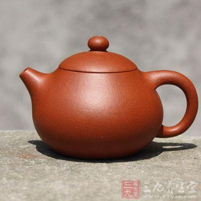 壺藝的功能美,有別於實用功能的特點