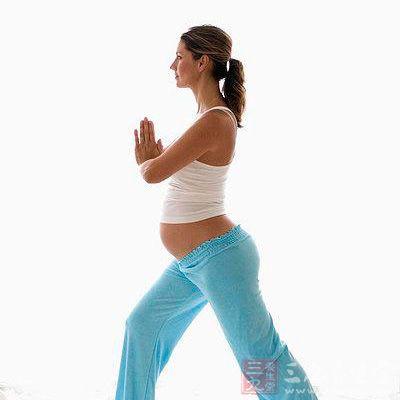 增强脚部肌肉以承受日渐沉重的身体,避免脚踝损伤