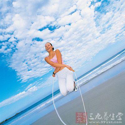 跳绳能减肥吗_跳绳的起源与发展 跳绳可以减肥吗(14)