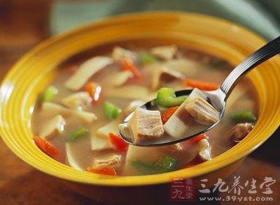 七日瘦身汤 塑造完美的你