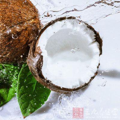 椰子怎么吃固)��)�h�_椰子怎么吃 椰子这样才最好吃(7)