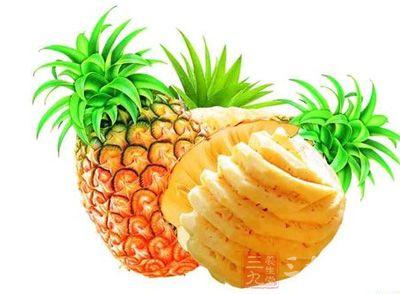 菠萝吃多了会怎样 哪些人是不能吃菠萝的