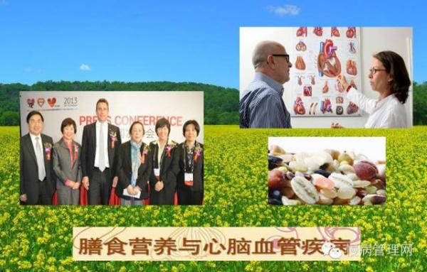28名国内专家联手推心血管疾病营养处方