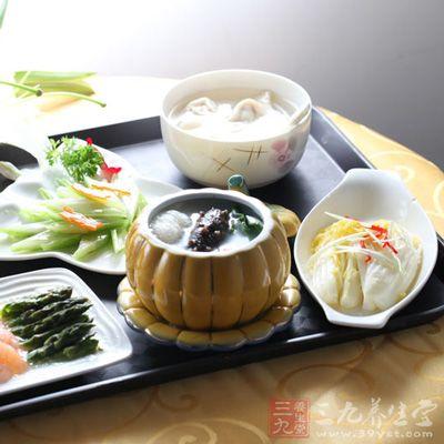 晚上吃什么好 晚上这样吃最好(4)
