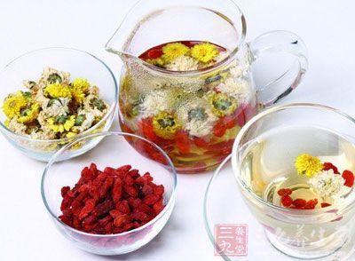 花茶是集茶味與花香于一體,茶引花香,花增茶味