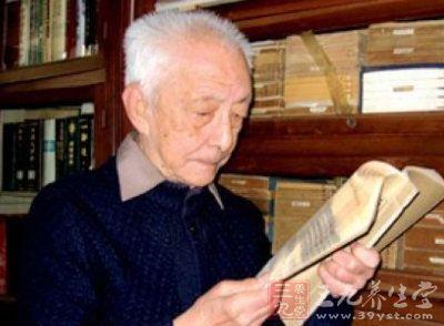 养生之道 国医大师刘志明的饮食调补