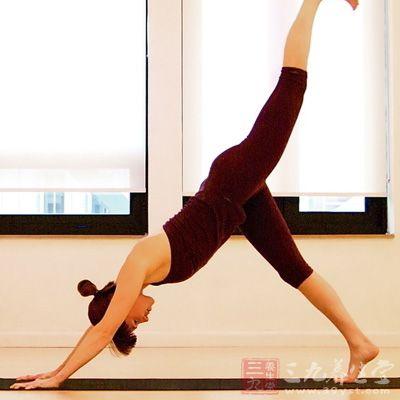 对于常见的又难根治的疾病瑜伽也能做到