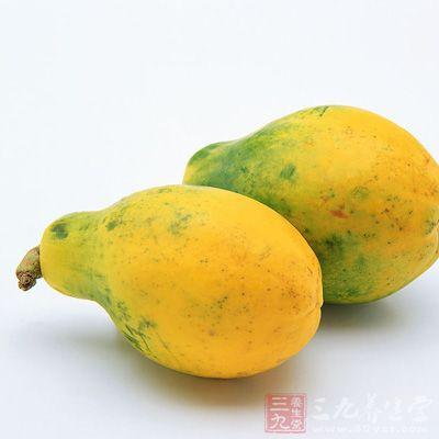 吃青木瓜能丰胸吗_【青木瓜怎样吃丰胸】青木瓜怎么吃丰胸_青木