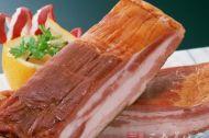 熏肉怎么做好吃 湖北熏肉做菜大全