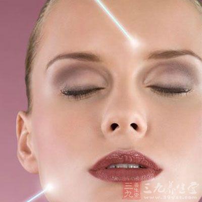激光治疗疤痕后要使皮肤纹路恢复自然状态