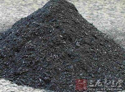 草木灰的作用 草木灰竟可以防治蚜虫