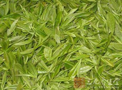 茶叶是个宝 用的好胜过冬虫夏草