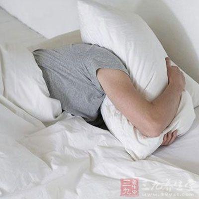 天冷蒙头睡觉