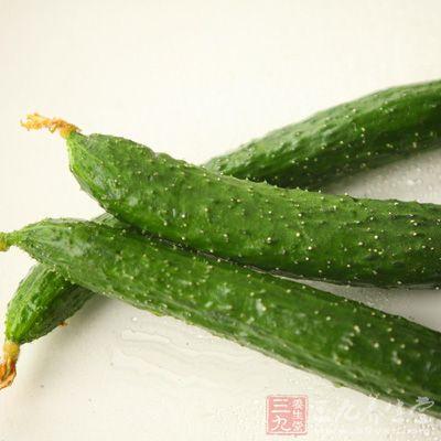 布艺黄瓜手工制作图片