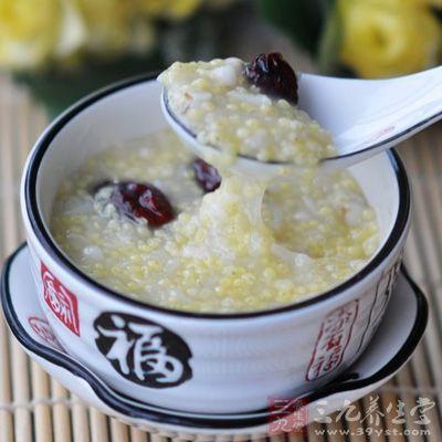 小米粥减肥这样吃瘦身又健康(11)