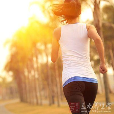 正确的跑步减肥方法跑步8全身原则瘦(3)a6000瘦身图片