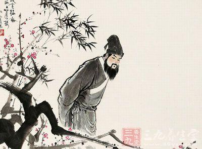 梳头的好处 看苏轼如何梳头养生