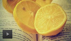 味道酸的食物是酸性食物吗