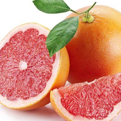 柚子刻画可爱图片大全
