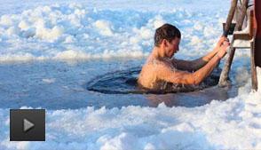 冬泳有哪些注意事项