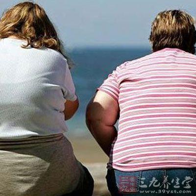 超重、肥胖,或患有抑郁症