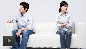 如何预防家庭冷暴力