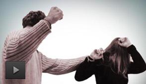 女人如何面对家庭暴力