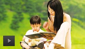 陪读对孩子成长好吗