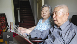 老年人经常旧事重提是心理问题吗