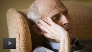 老年人时常情绪不稳定该怎么办