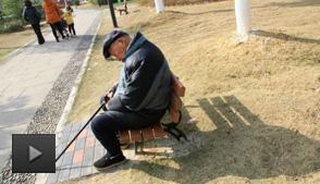 老年人经常感到孤独怎么办