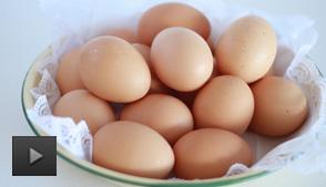 早餐吃鸡蛋不容易长胖是真的吗