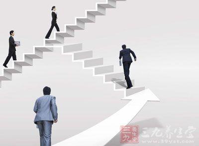 爬楼梯很简单,随时随地都可以爬,场地没有任何的限制,宿舍、工作办公、上学都可以