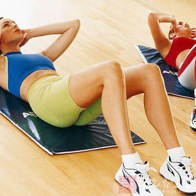 运动减肥的真正原因是消耗了大量的能量,发热只是伴随产生的现象