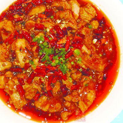 辣味食物配料辣椒中的辣椒素是通过肾脏排泄
