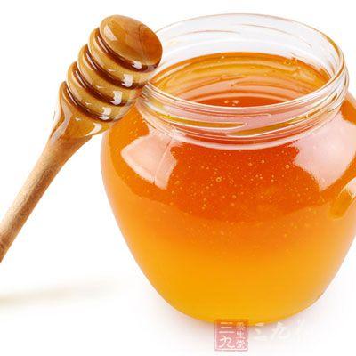 苦菊也不宜与蜂蜜一同食用