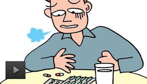 什么是进展期胃癌