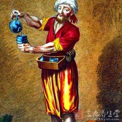 另一些传说是阿拉伯半岛上(即指北叶门)的守护圣徒雪克