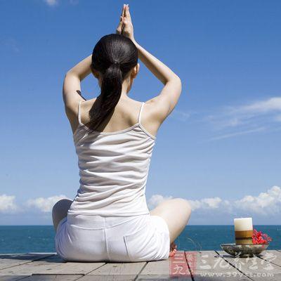 产后练瑜伽的好处