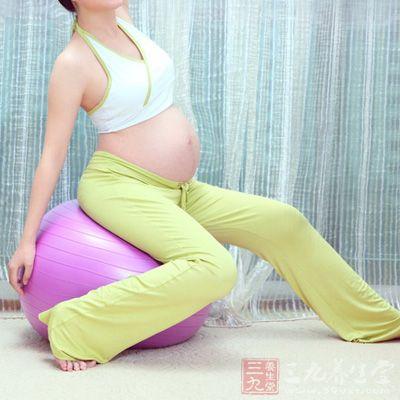 什么是孕妇瑜伽