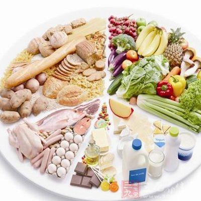 营养因素的影响
