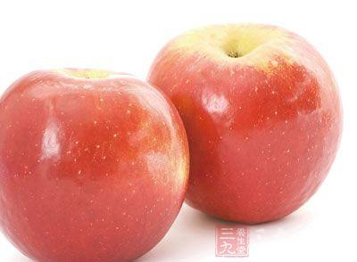 苹果的功效与作用 苹果有哪些营养食谱