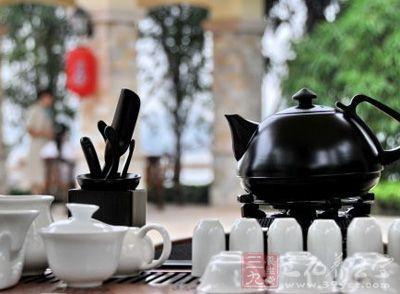 茶道知识 各个国家的茶道文化