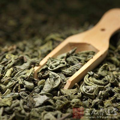茶中的茶碱同样具有兴奋心脏的作用